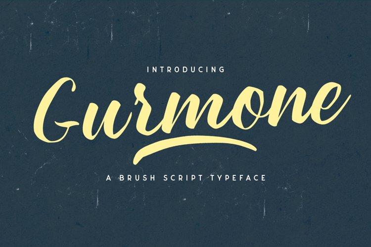 Gurmone