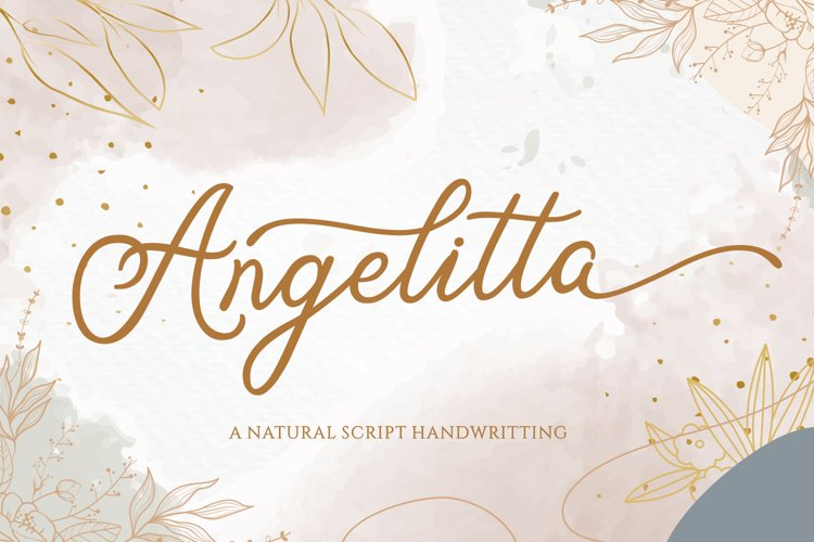 Angelitta example image 1