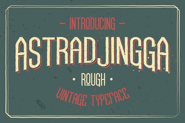 Astradjingga Rough example image 1