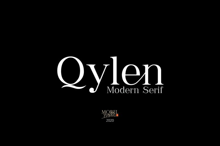 Qylen example image 1