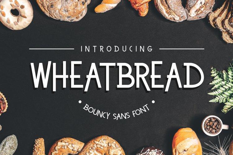 Wheatbread example image 1