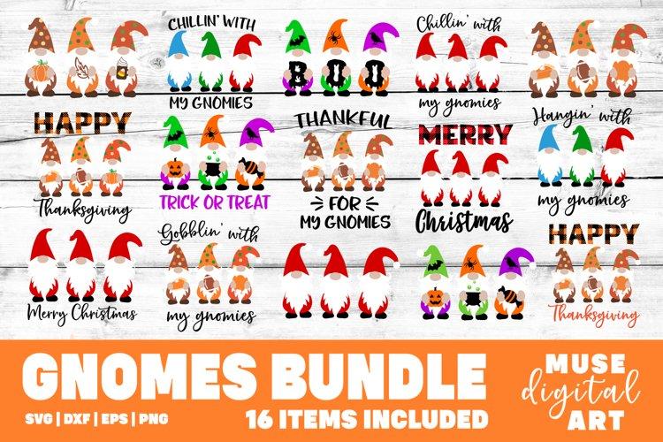 Gnomes Bundle Svg, Christmas Svg Bundle, Funny Kids Svg, Png