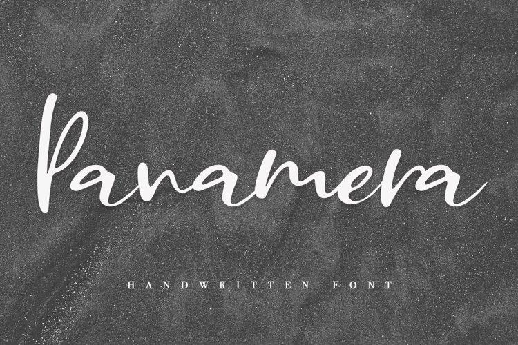 Panamera example image 1