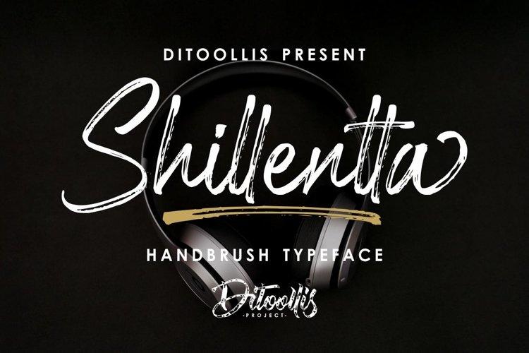 Shillentta example image 1