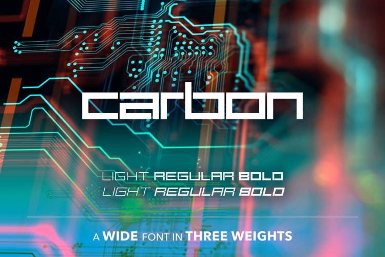 SB Carbon Wide example image 1