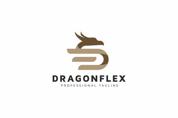 Dragon Logo example image 1