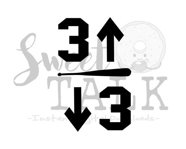 Baseball svg or Softball svg  digital download/Its a sliding into home kinda day example image 1