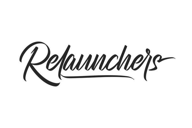 Relaunchers example image 1