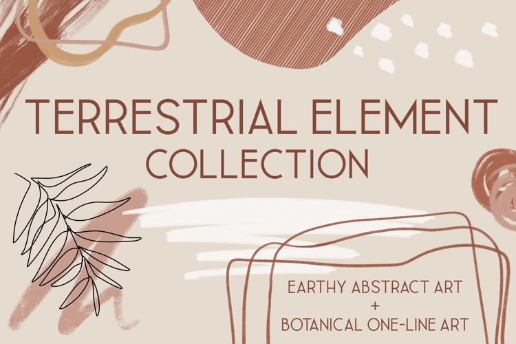 Terrestrial Element Collection