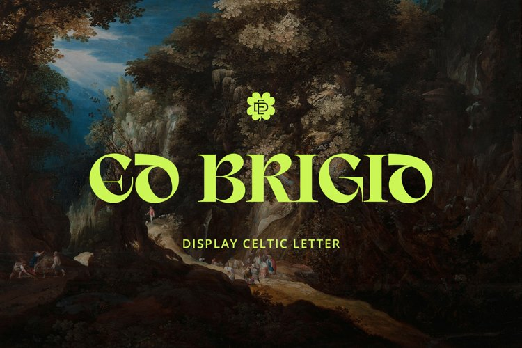 ED Brigid example image 1