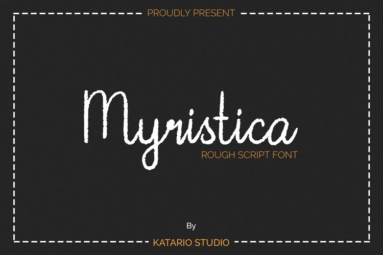 Myristica example image 1
