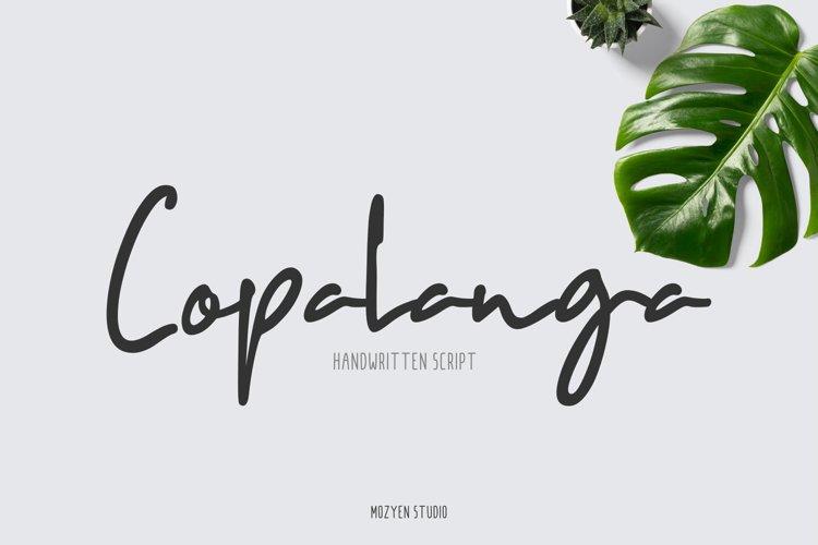 Copalanga example image 1