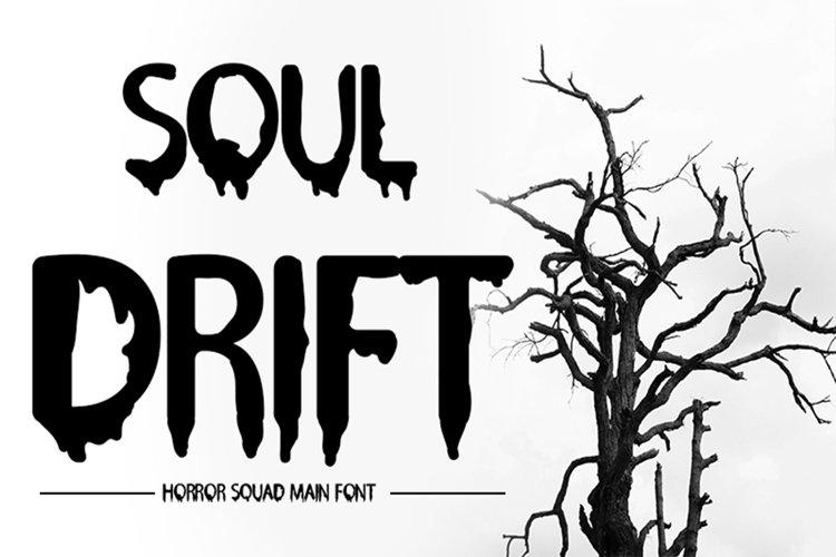 Soul Drift example image 1