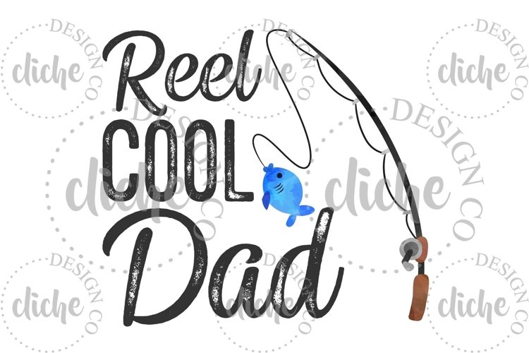 Fathers Day Sublimation Design