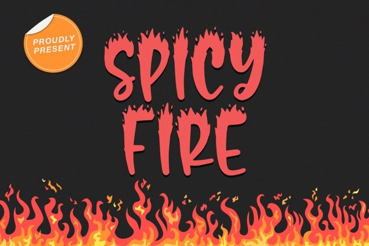 Spicy Fire example image 1