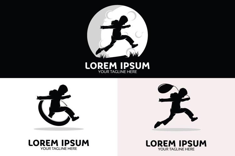 Children play logos example image 1