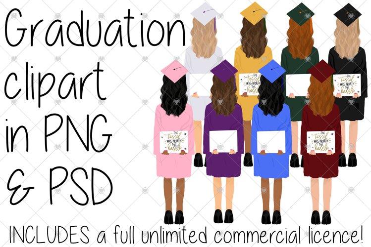Graduation, Graduating, College, Senior, Grad, Diploma, example image 1