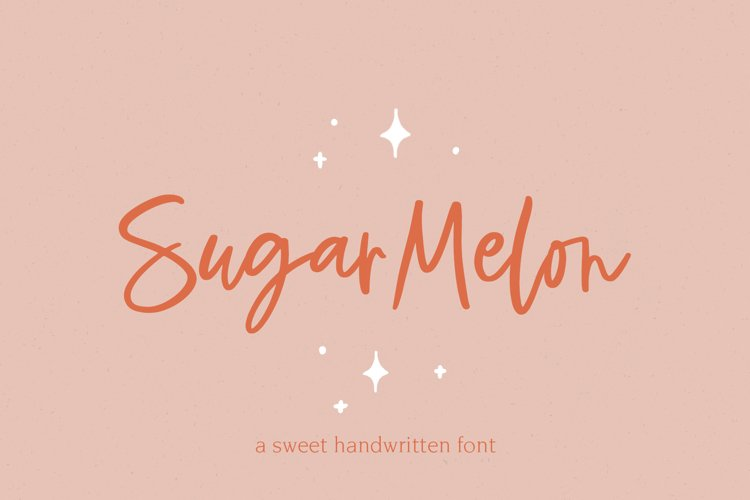 Sugar Melon Script