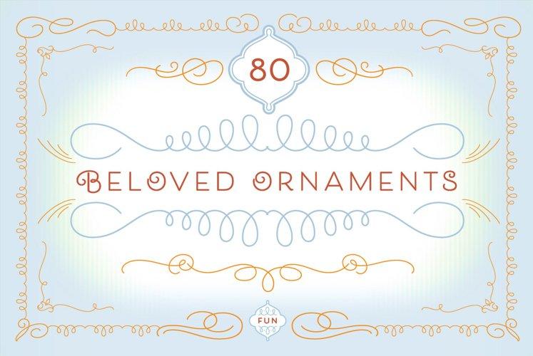 Beloved Ornaments