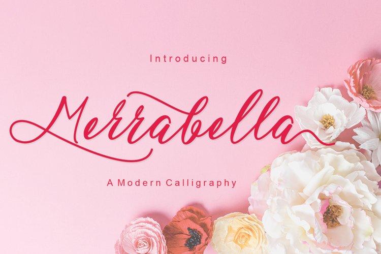 Merrabella example image 1