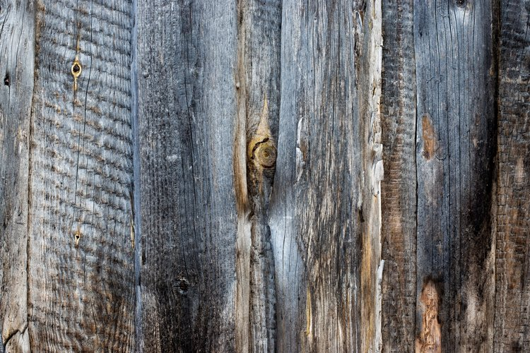 Barn wood natural wooden plank background from old texture