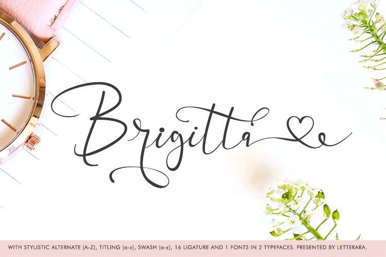 Brigitta example image 1