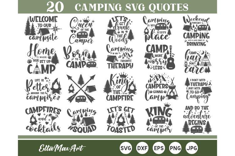 Camping SVG Bundle, Camping SVG, Happy camper svg