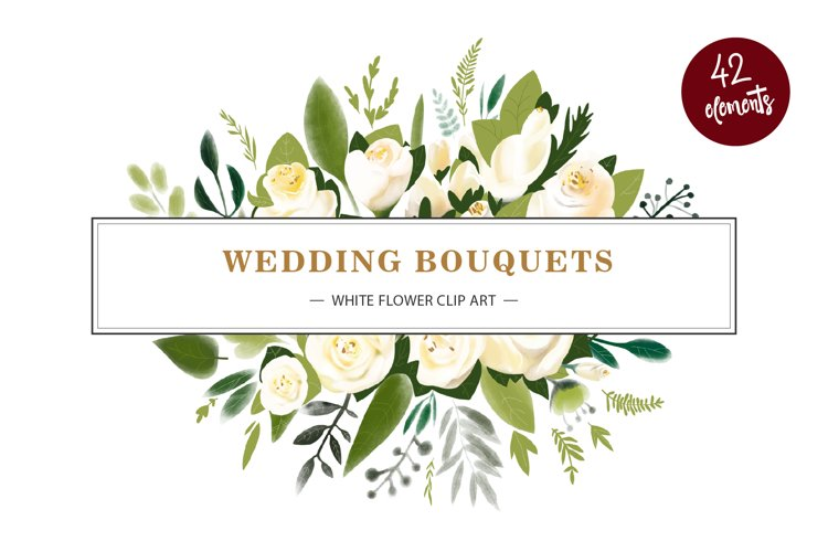 WEDDING BOUQUETS example image 1