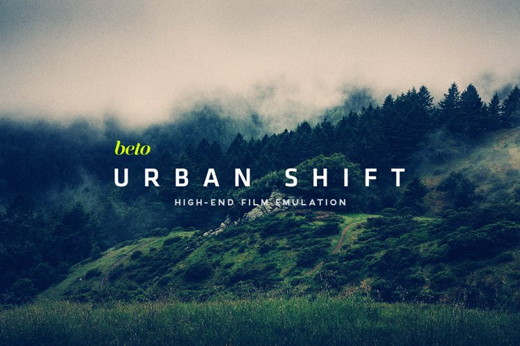 Urban Shift Action example image 1