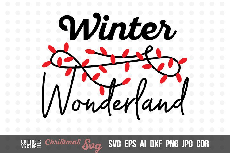 Winter Wonderland example image 1