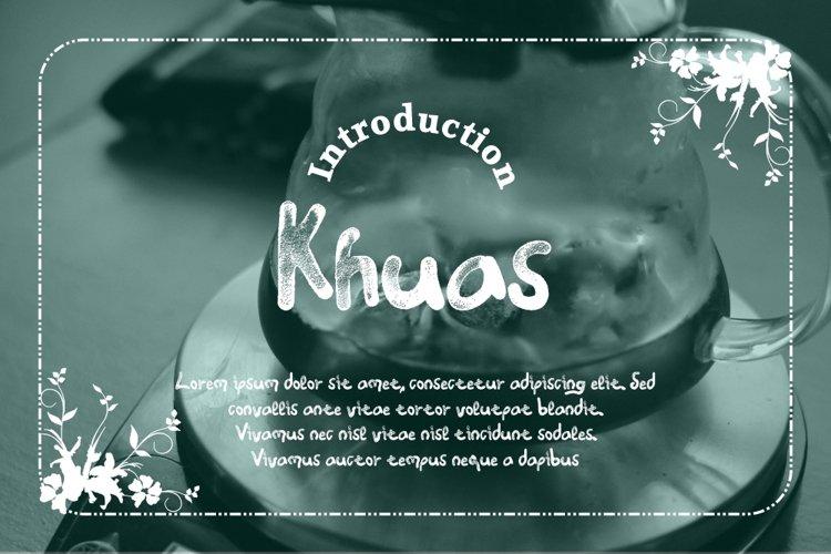 Khuas example image 1