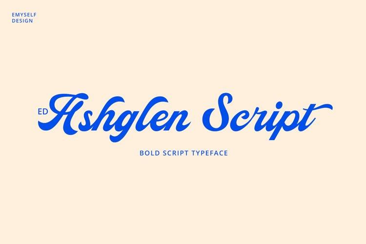 ED Ashglen Script example image 1