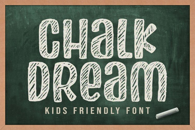 Chalk Dream