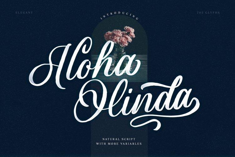 Aloha Olinda example image 1