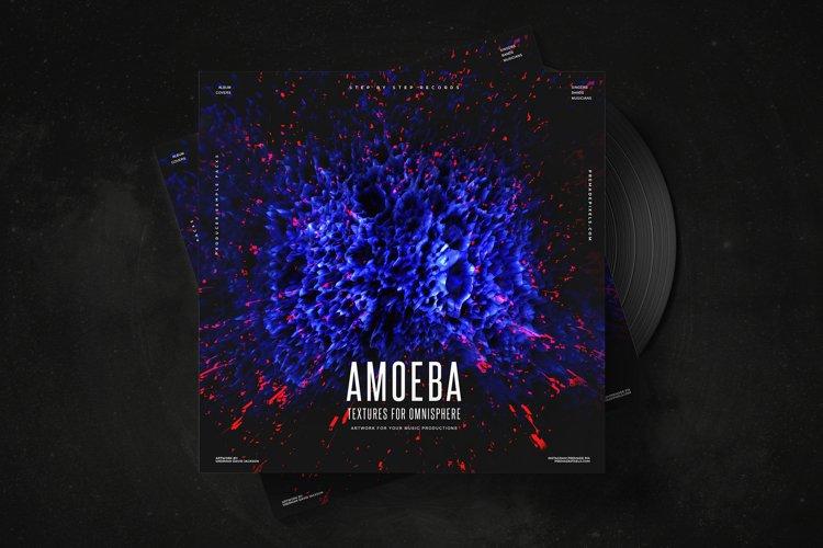 Amoeba Album Cover