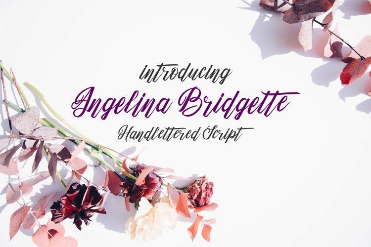 Angelina Bridgette example image 1