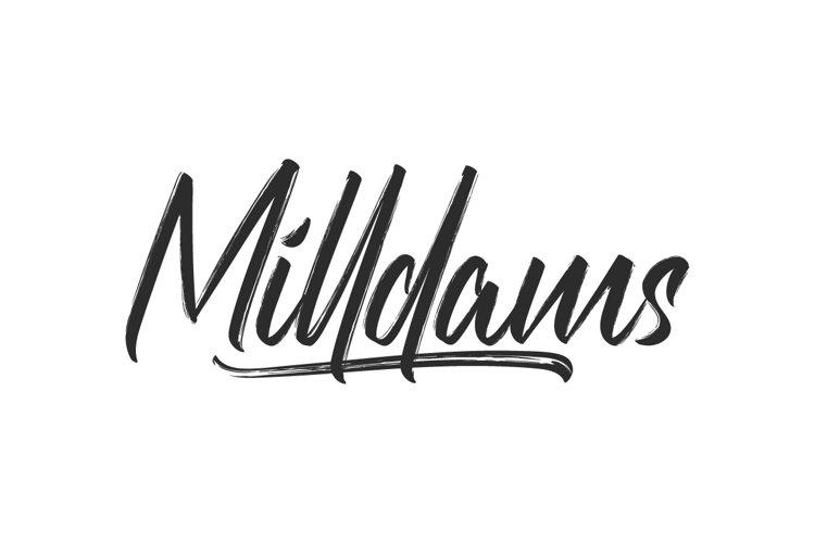 Milldams example image 1