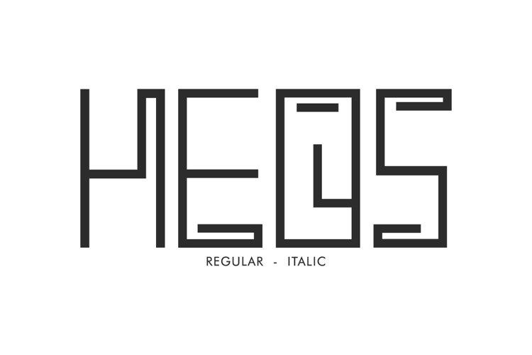 Heos example image 1