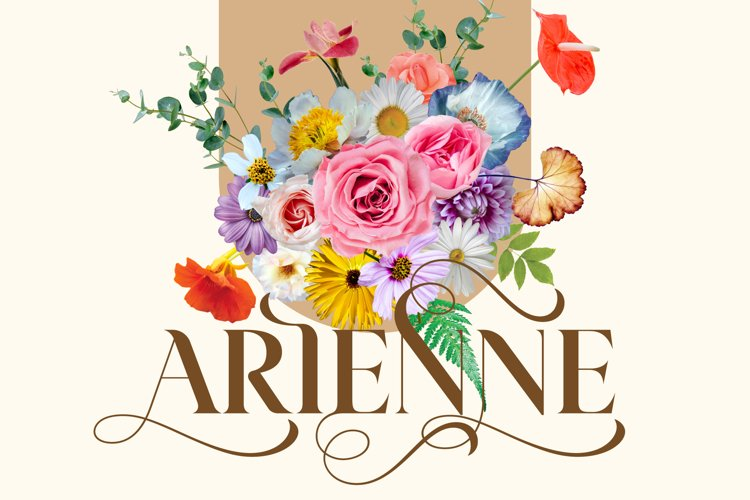 Arienne example image 1
