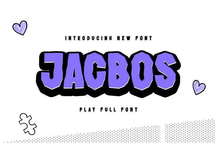 Jacbos example image 1