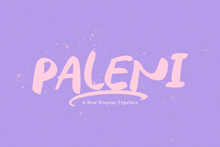Paleni example image 1