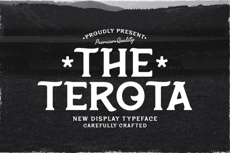 Terota example image 1