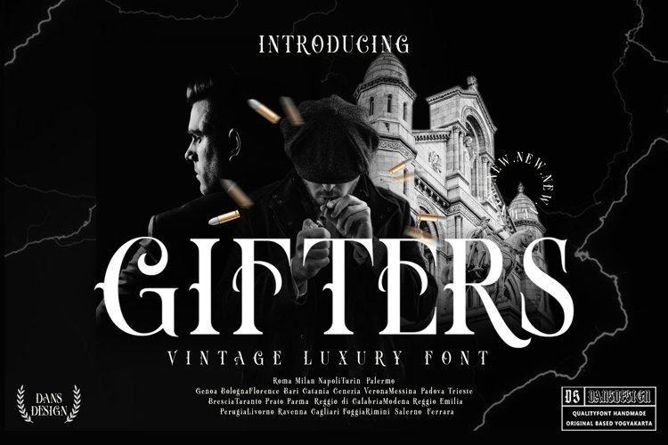 GIFTERS example image 1