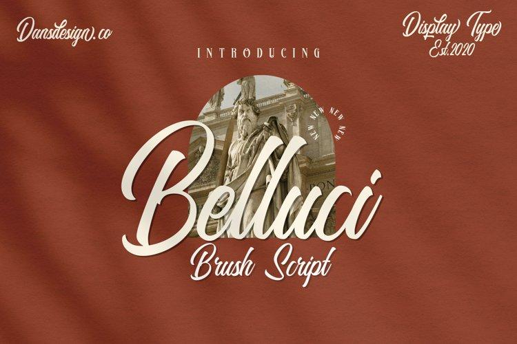 Belluci example image 1