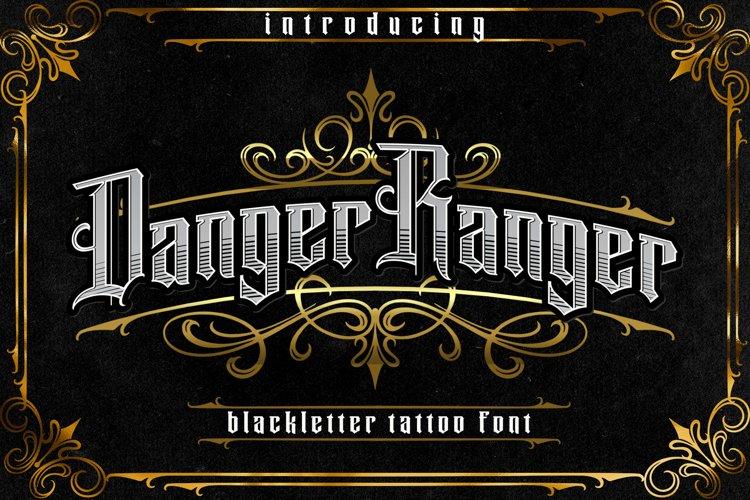 DANGER RANGER example image 1