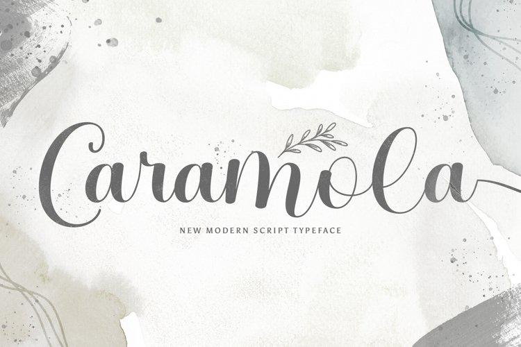 Caramola example image 1