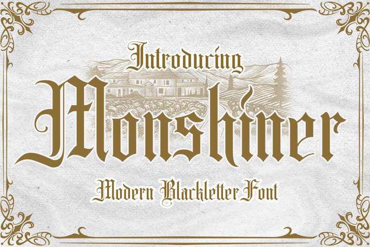 Monshiner example image 1