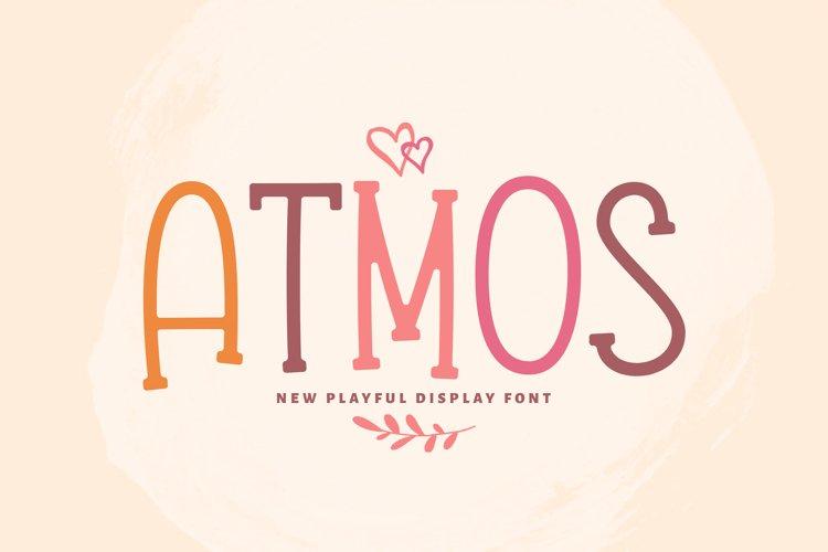 Atmos example image 1