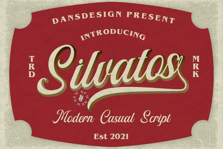 Silvatos example image 1