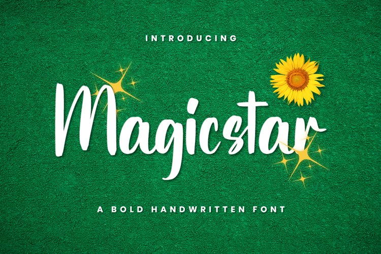 Magicstar example image 1